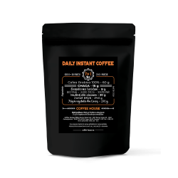 Daily Instant Coffee 7in1 633g (30 portii)