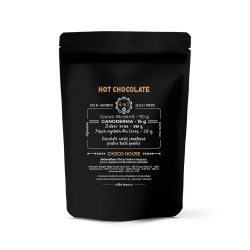 Hot Chocolate with Ganoderma 3in1 675g (30 portii)