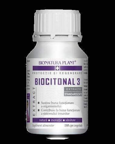 Biocitonal 3