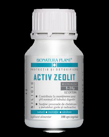 Activ Zeolit